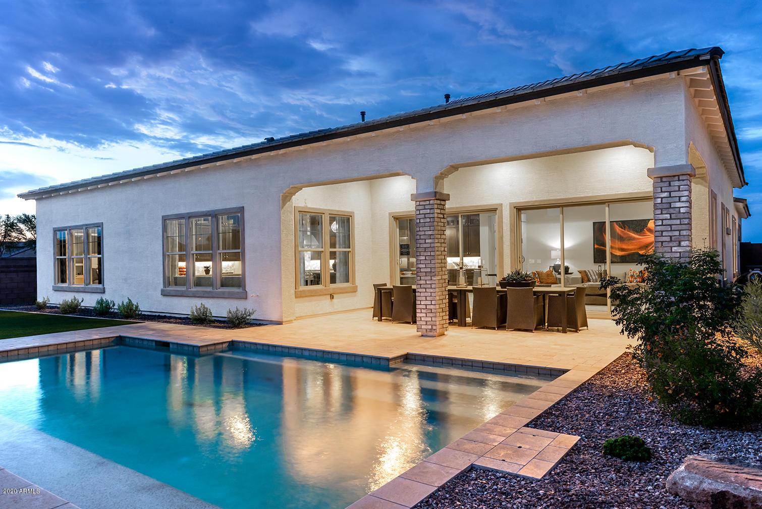 MLS 6133695 4055 E Grand Canyon Drive, Chandler, AZ 85249 Chandler AZ Newly Built