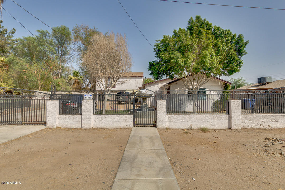 MLS 6128975 503 N 40TH Avenue, Phoenix, AZ 85009 Phoenix AZ Estrella