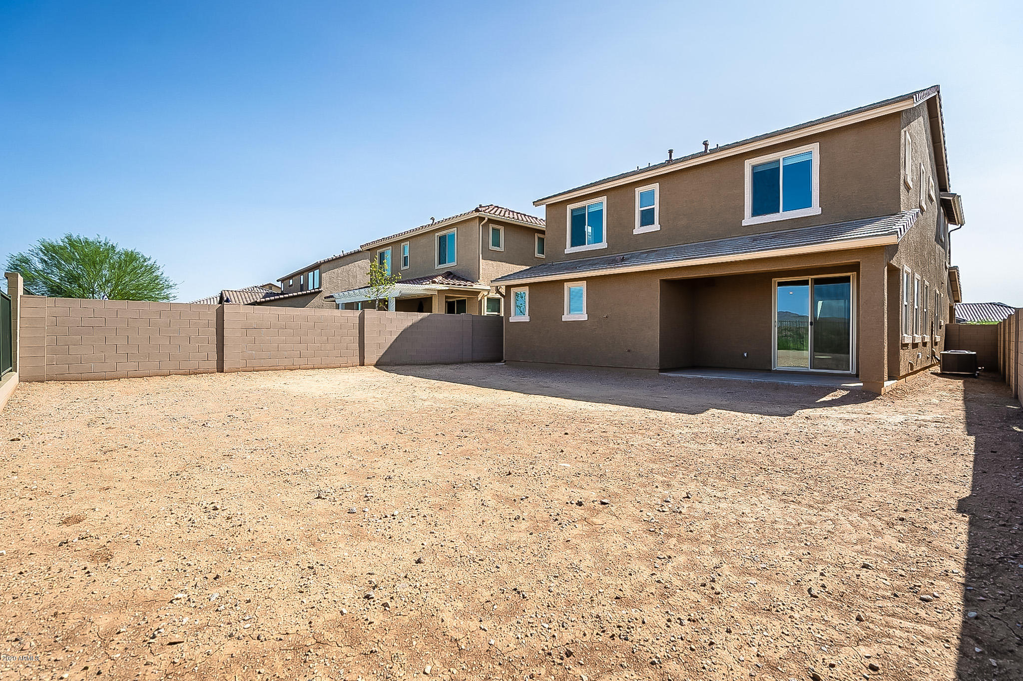 MLS 6095839 44516 N SONORAN ARROYO Lane, New River, AZ 85087 New River AZ Newly Built