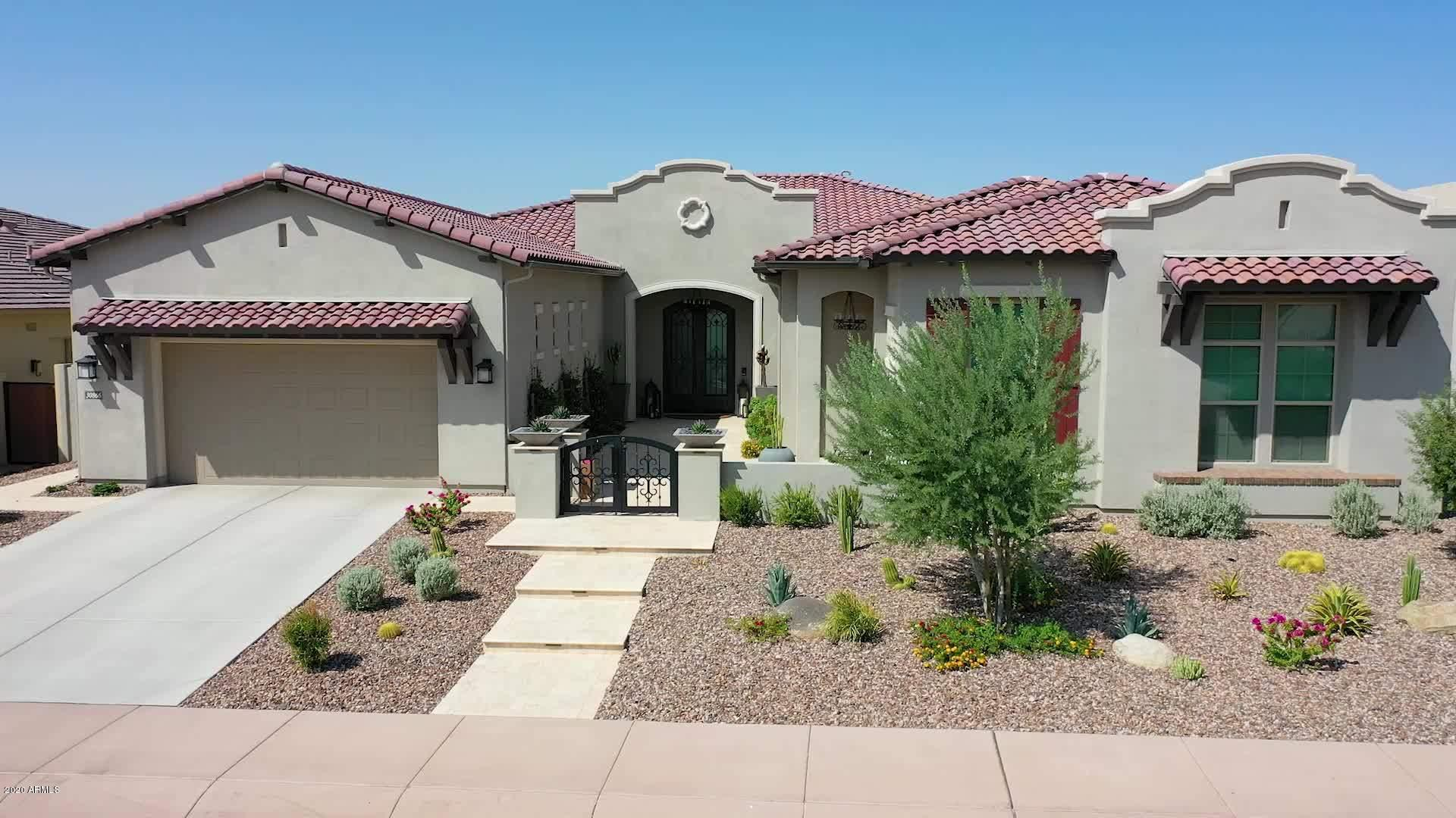 MLS 6133881 30866 N 117TH Drive, Peoria, AZ 85383 Peoria AZ Private Pool