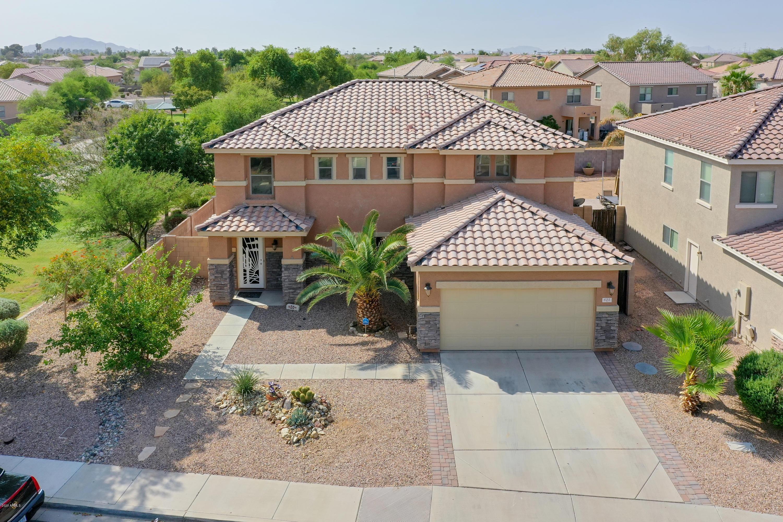 MLS 6133891 625 W BARRUS Street, Casa Grande, AZ 85122 Casa Grande AZ Pool