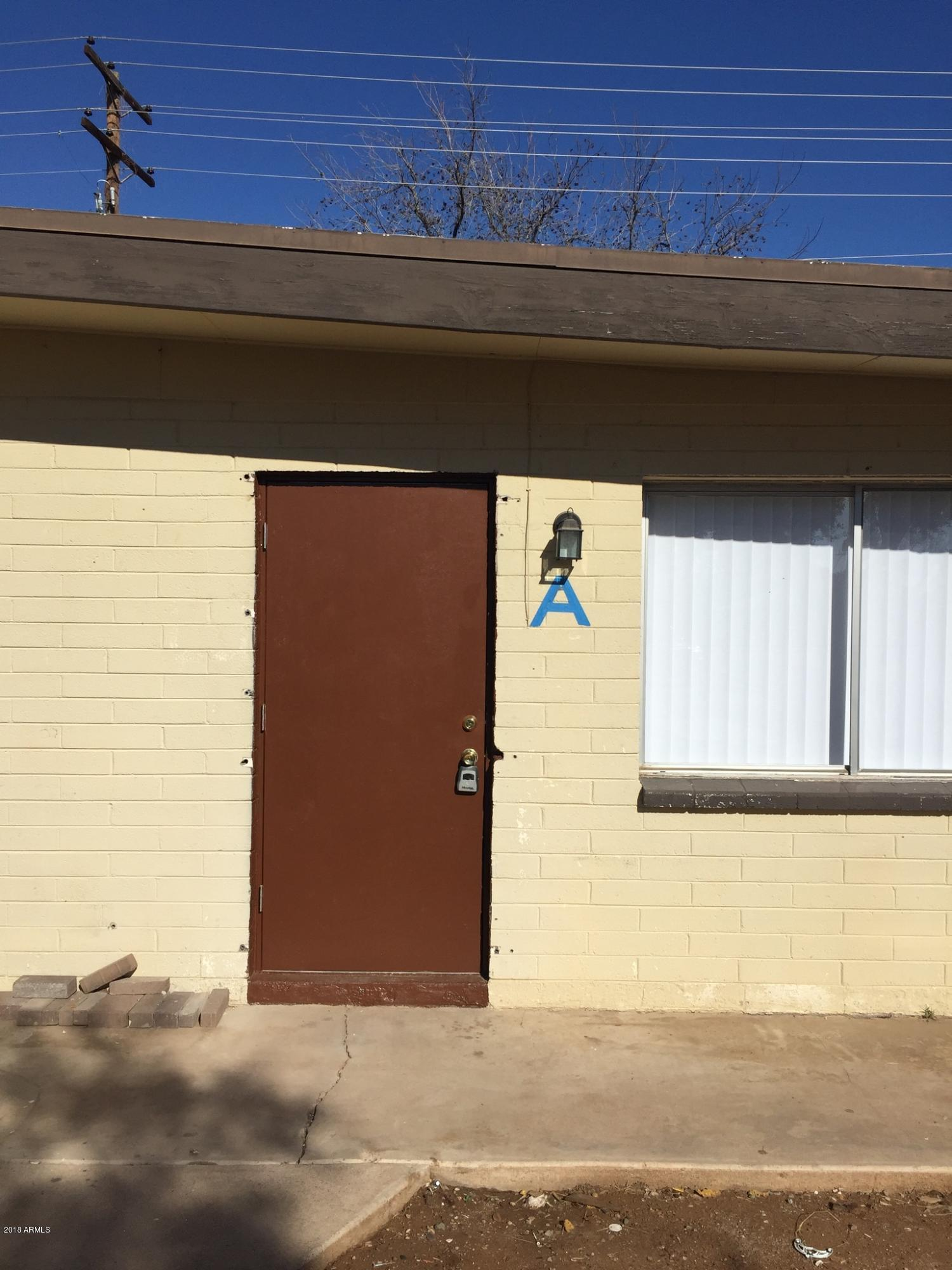 MLS 6134501 Phoenix Metro Area, Phoenix, AZ 85021 Affordable Homes in Phoenix
