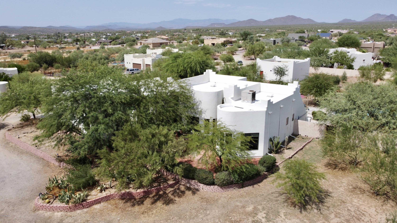 MLS 6134856 44705 N 10TH Way, New River, AZ 85087 New River AZ Equestrian
