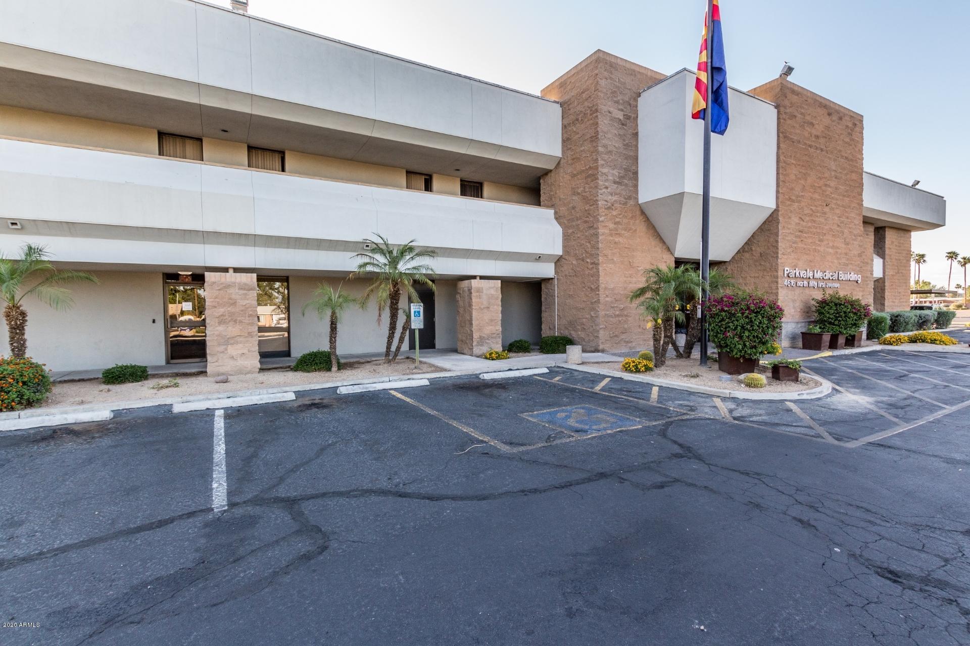 Photo of 4616 N 51ST Avenue, Phoenix, AZ 85031
