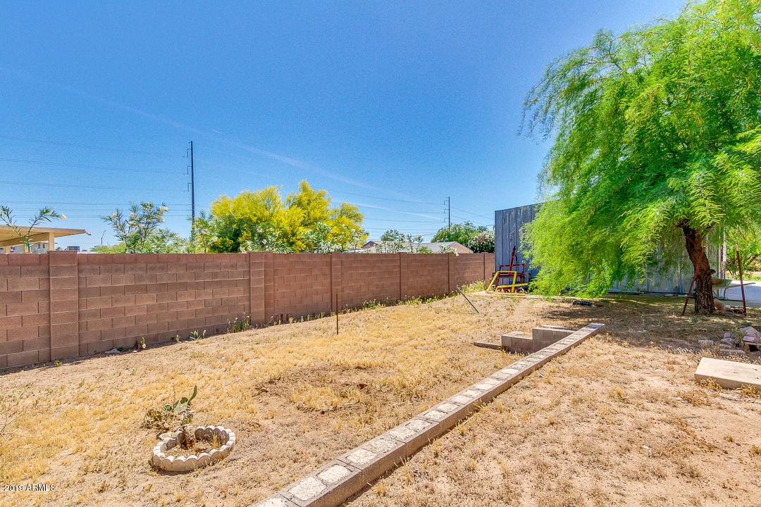MLS 6134655 2909 E Rockwood Drive, Phoenix, AZ 85050 Phoenix AZ Metes And Bounds