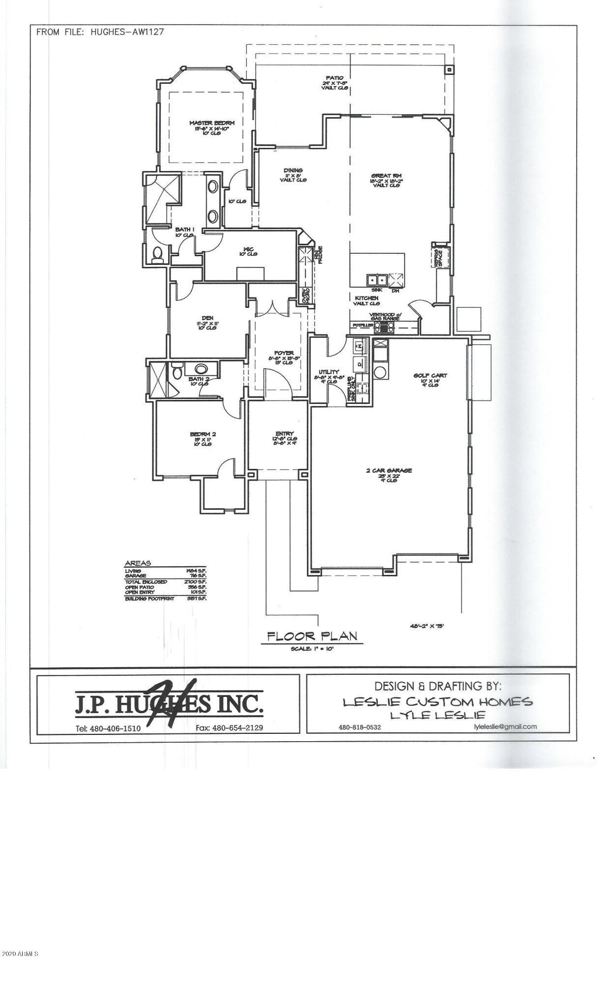 MLS 6136213 2300 N NICKLAUS Drive, Mesa, AZ 85215 Mesa AZ Adult Community