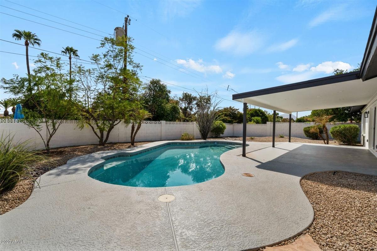 MLS 6125002 8737 E ROSE Lane, Scottsdale, AZ 85250 Scottsdale AZ Private Pool
