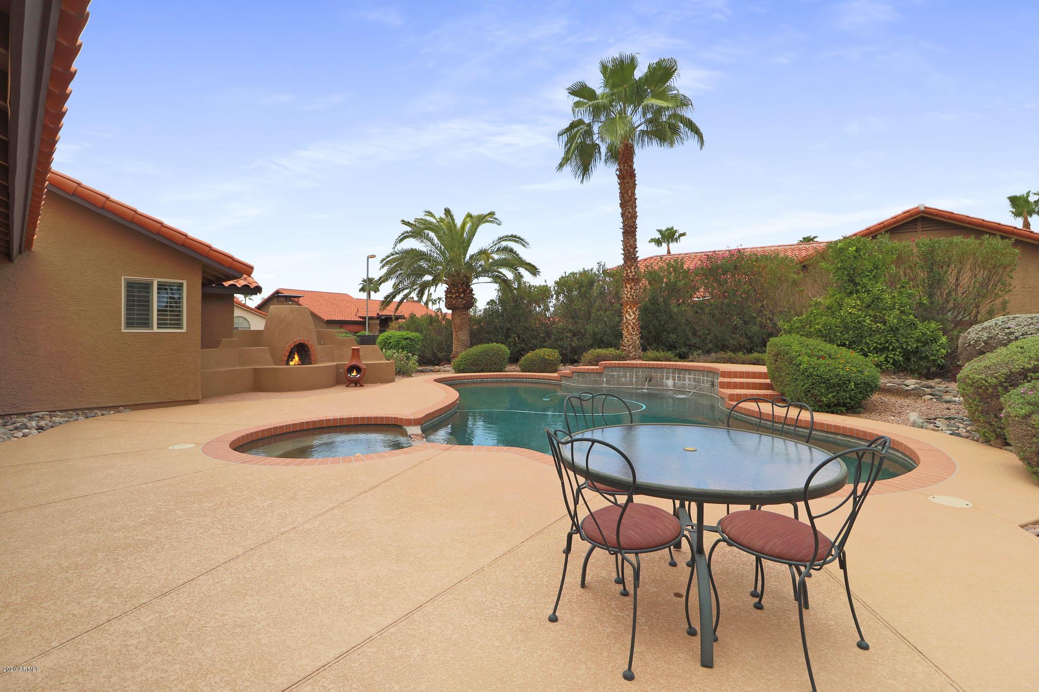 MLS 6136611 10484 E MISSION Lane, Scottsdale, AZ 85258 Scottsdale AZ Private Pool