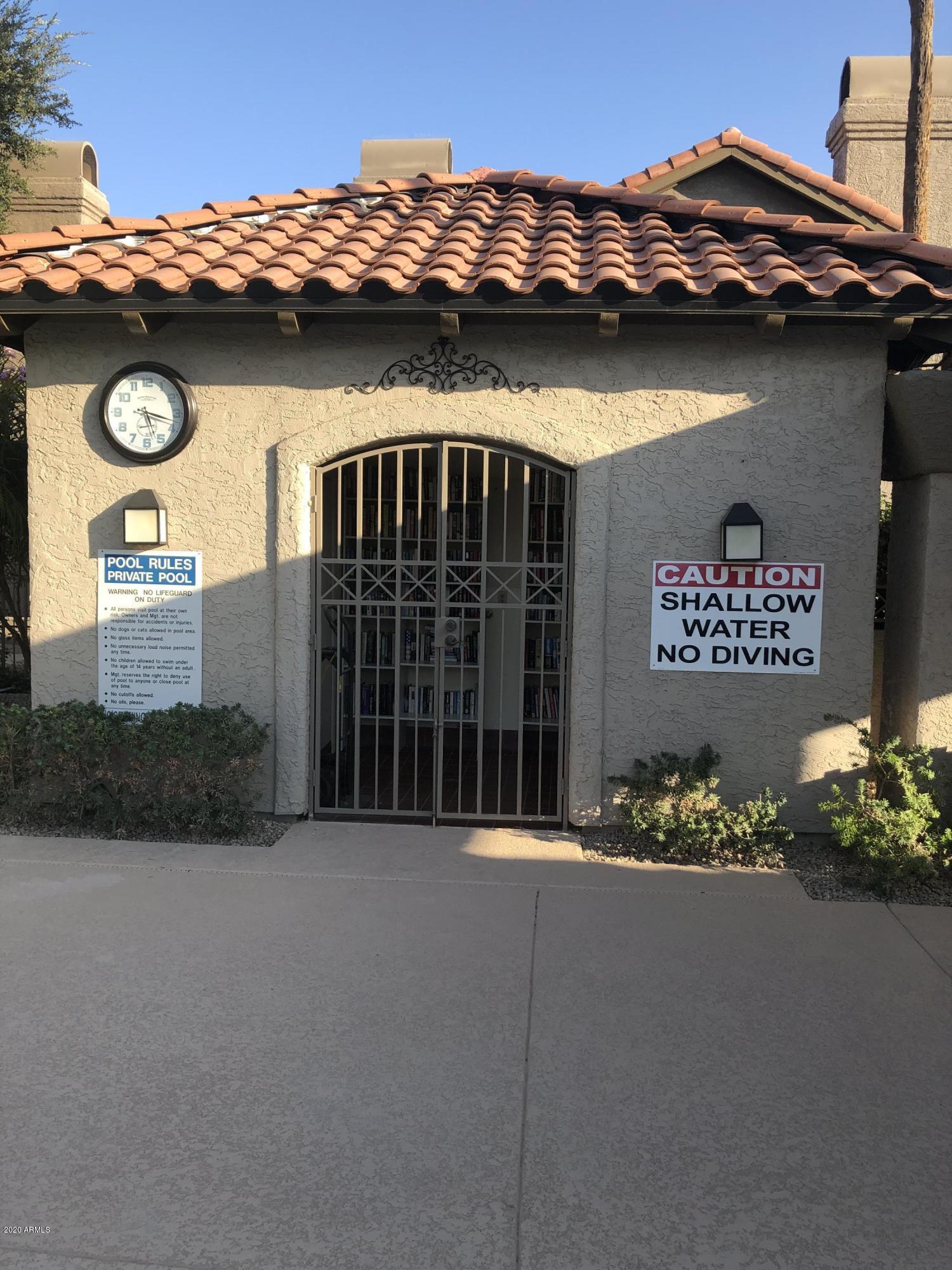 MLS 6129052 10017 E MOUNTAIN VIEW Road Unit 1063, Scottsdale, AZ 85258 Scottsdale AZ Scottsdale Ranch
