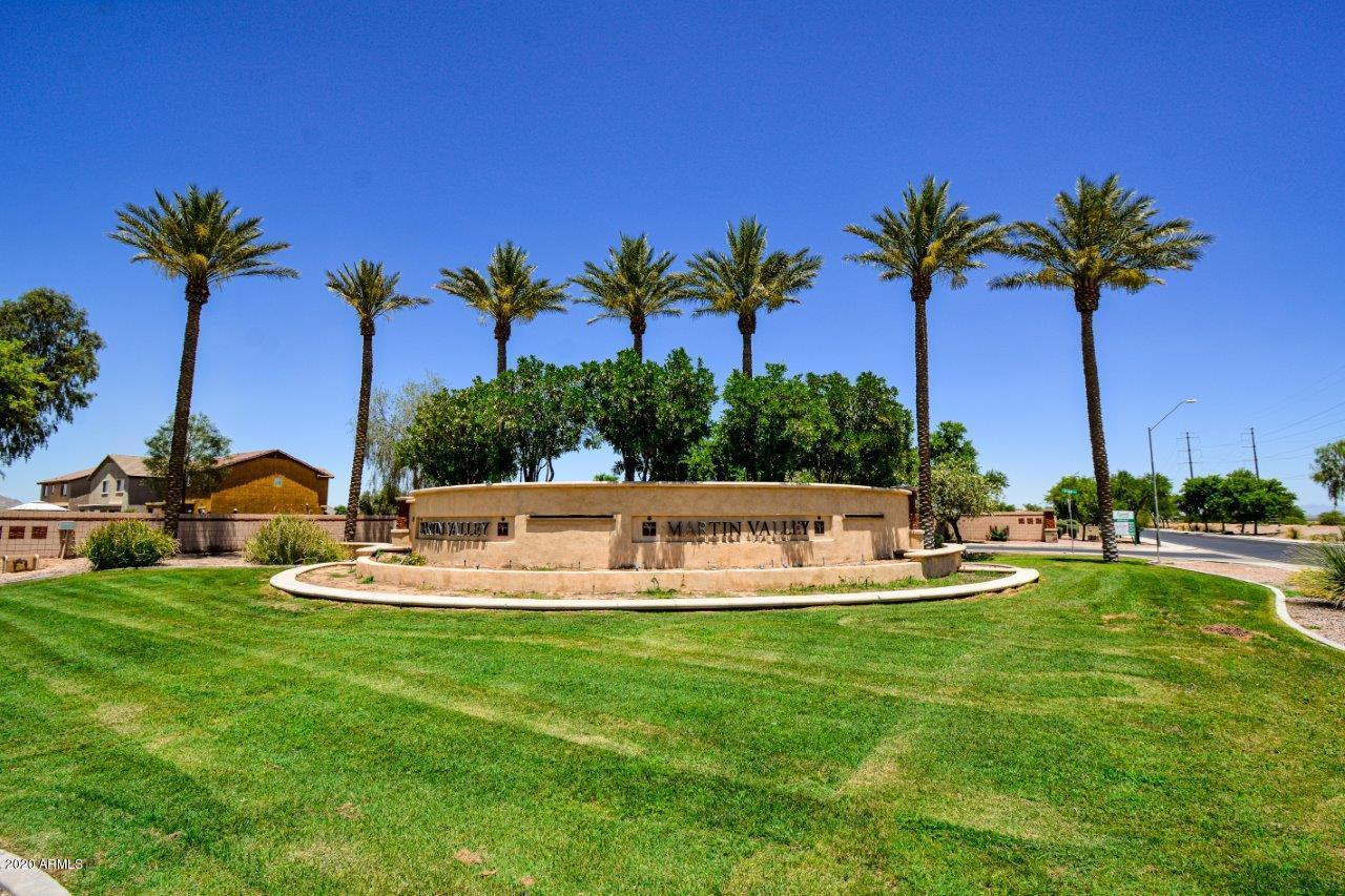MLS 6136594 4613 W GINGER Avenue, Coolidge, AZ 85128 Coolidge AZ Single-Story