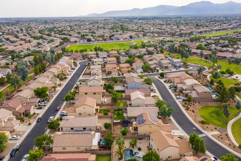 MLS 6137072 15968 N Cristine Lane, Surprise, AZ 85388 Surprise AZ Surprise Farms