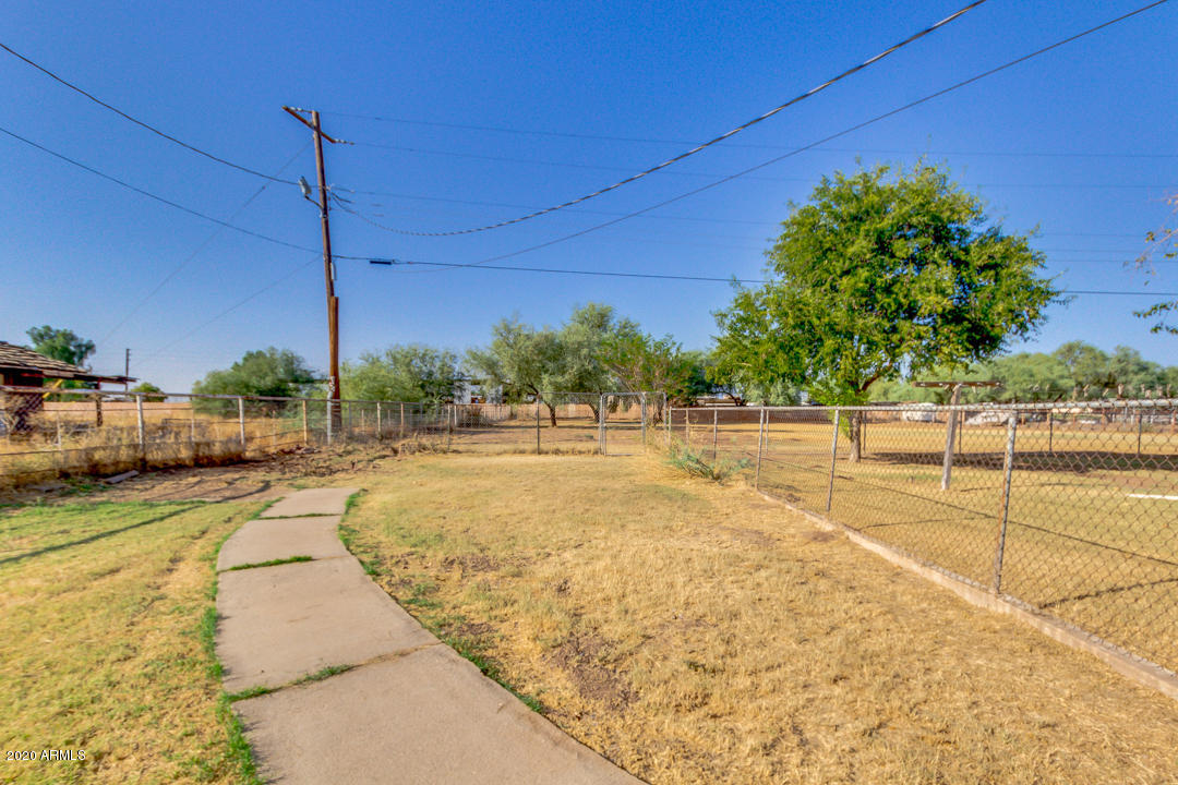 MLS 6137075 11446 W HIDALGO Avenue, Tolleson, AZ 85353 Tolleson AZ Single-Story