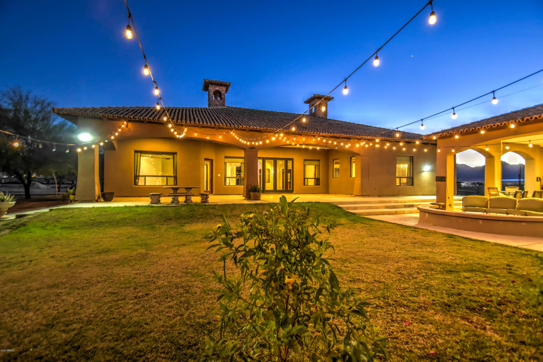 MLS 6138171 7262 W HUNT Highway, Queen Creek, AZ 85142 Queen Creek AZ One Plus Acre Home