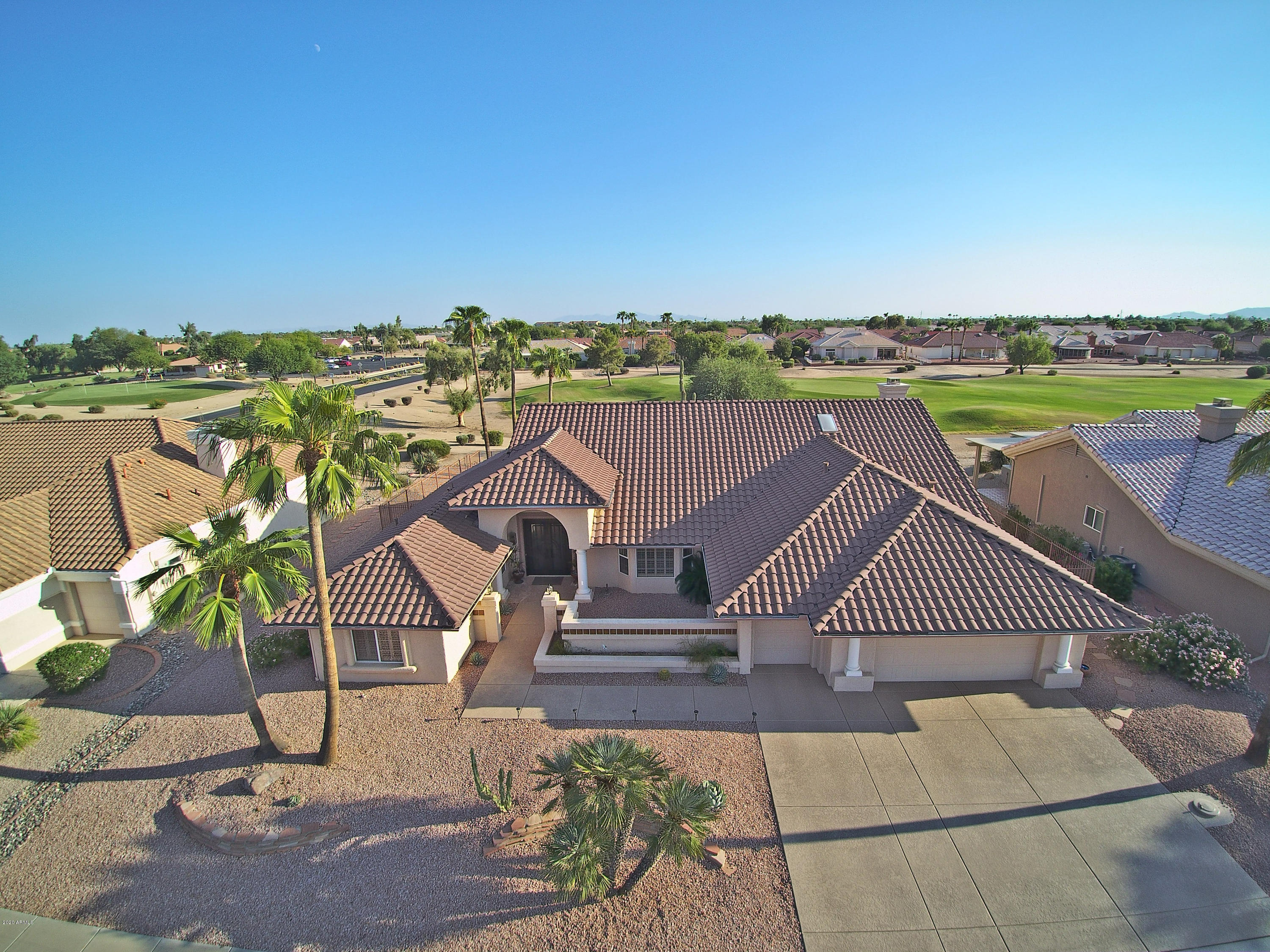 MLS 6137890 15107 W HURON Drive, Sun City West, AZ 85375 Sun City West AZ Luxury