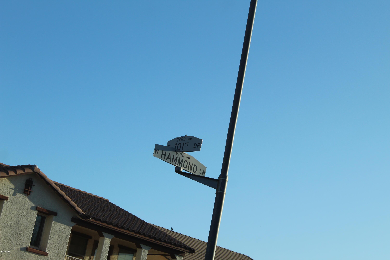 MLS 6138004 10029 W HAMMOND Lane, Tolleson, AZ 85353 Tolleson AZ Single-Story