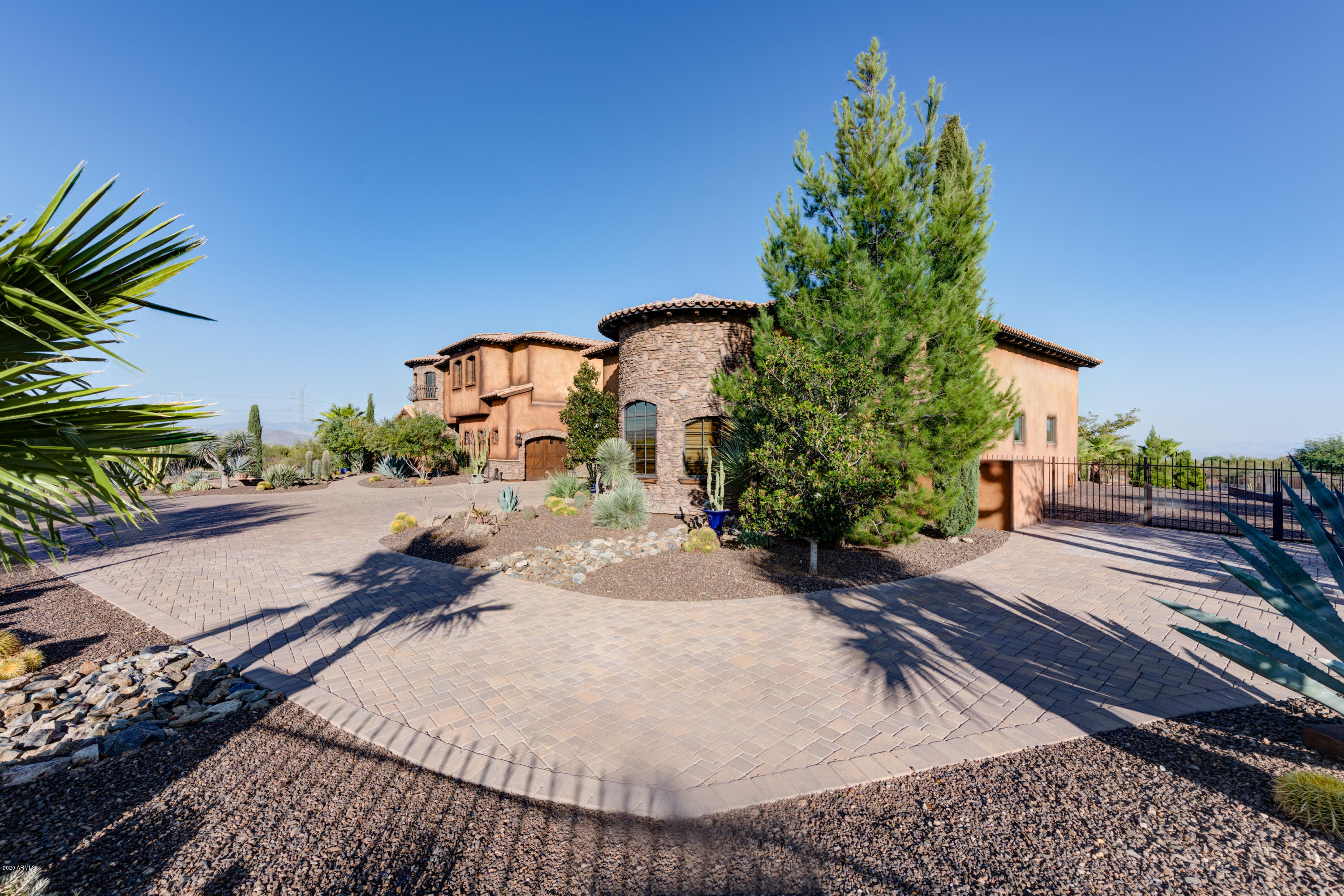 MLS 6138635 31107 N Visado Court, Scottsdale, AZ 85262 Scottsdale AZ Granite Mountain Ranch
