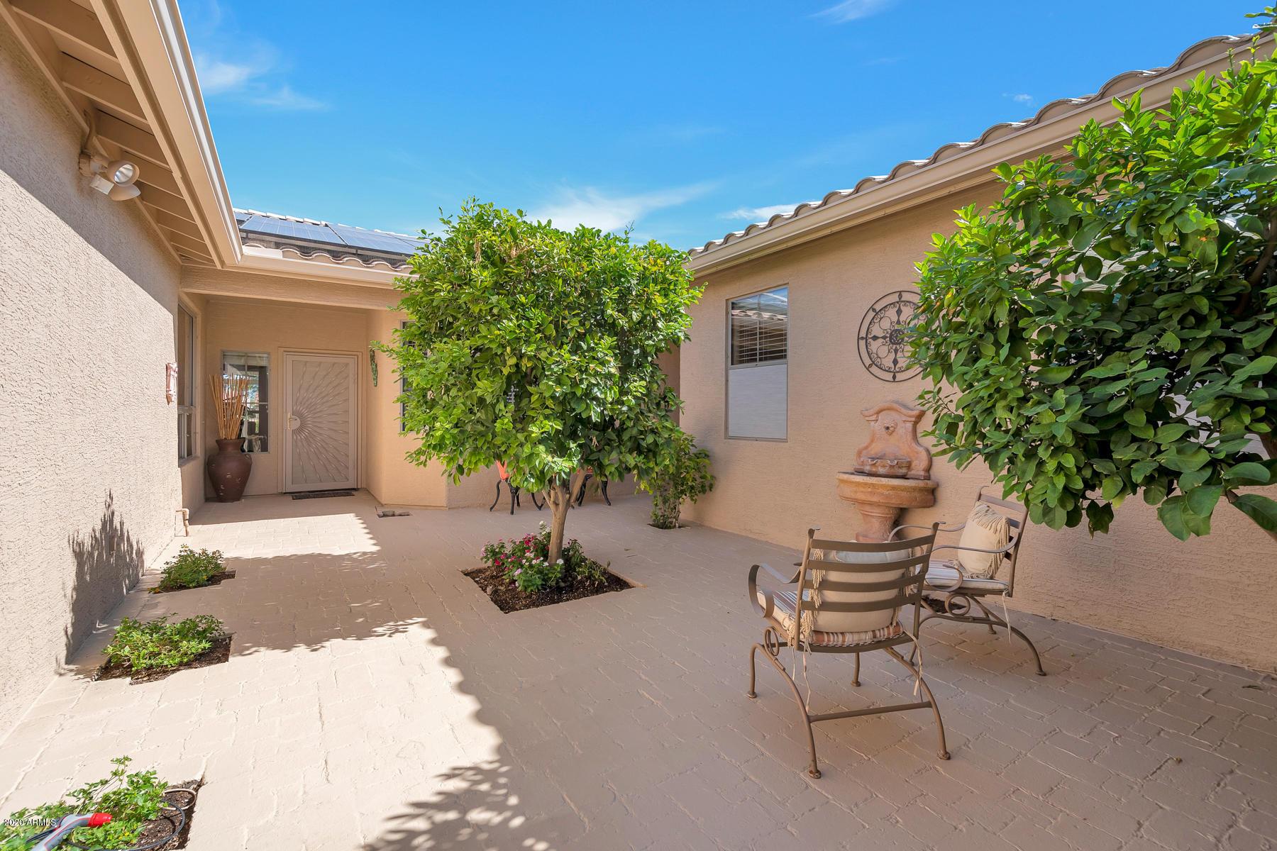MLS 6138260 15714 W AVALON Drive, Goodyear, AZ 85395 Goodyear AZ Private Pool