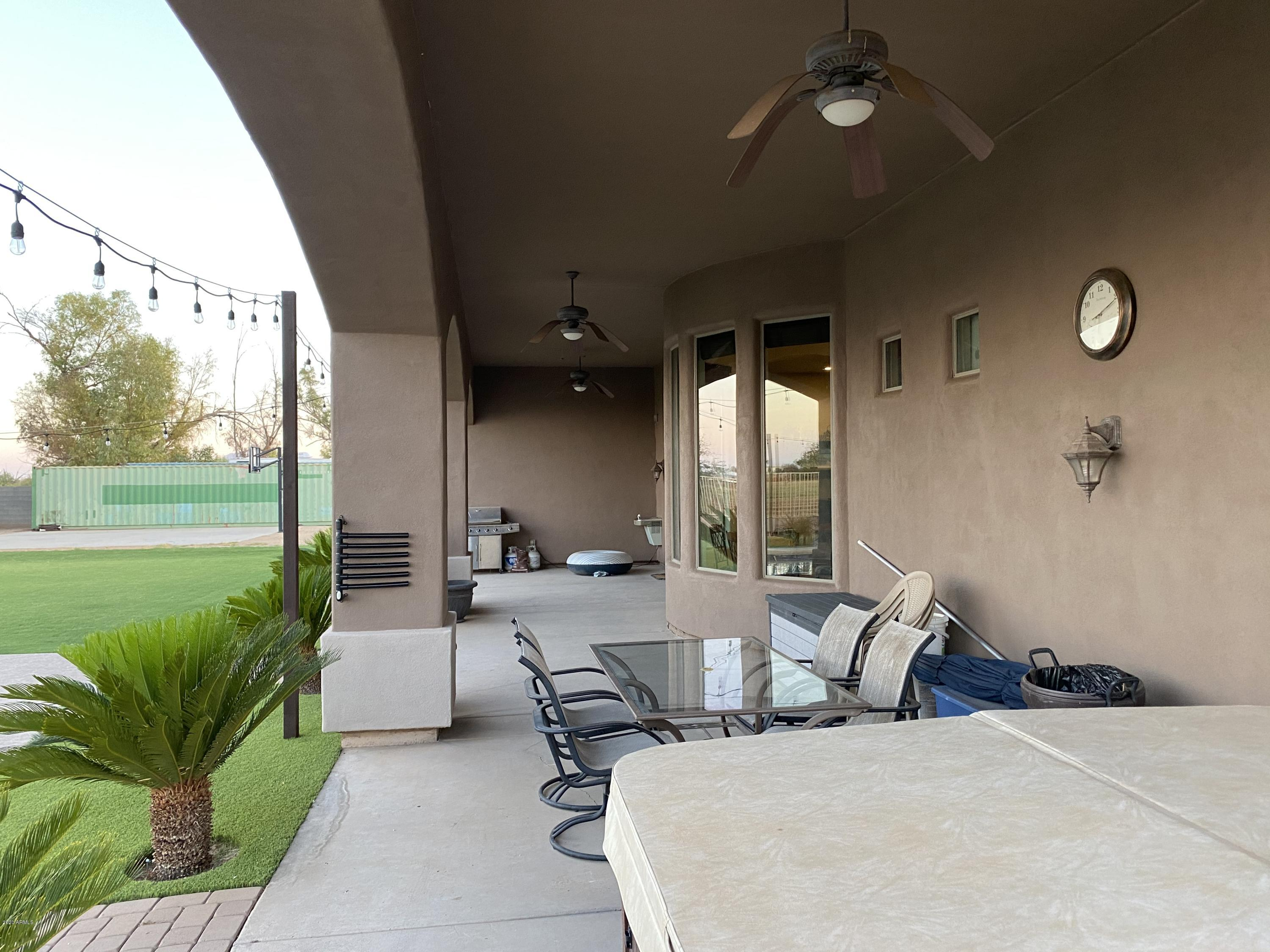 MLS 6138916 10315 N 144TH Drive Building 10315, Waddell, AZ 85355 Waddell AZ One Plus Acre Home