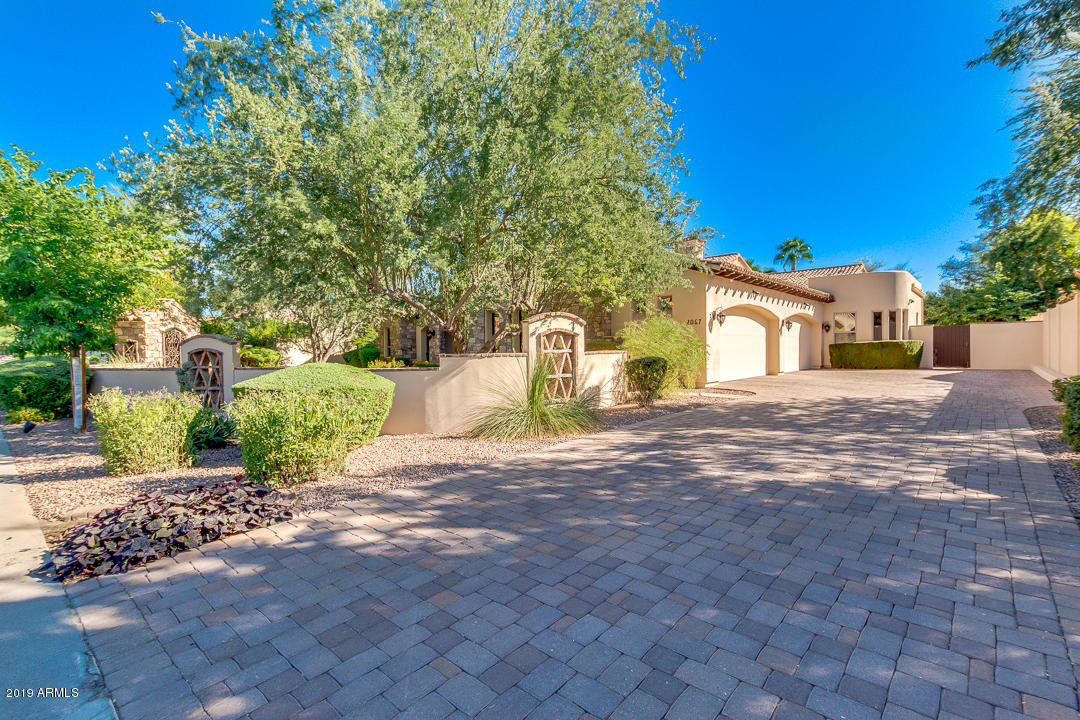 MLS 6138481 2067 E TEAKWOOD Place, Chandler, AZ 85249