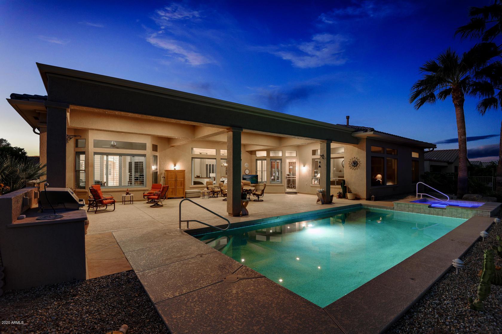 MLS 6135518 19117 N MOONDANCE Lane, Surprise, AZ 85387 Surprise AZ Adult Community