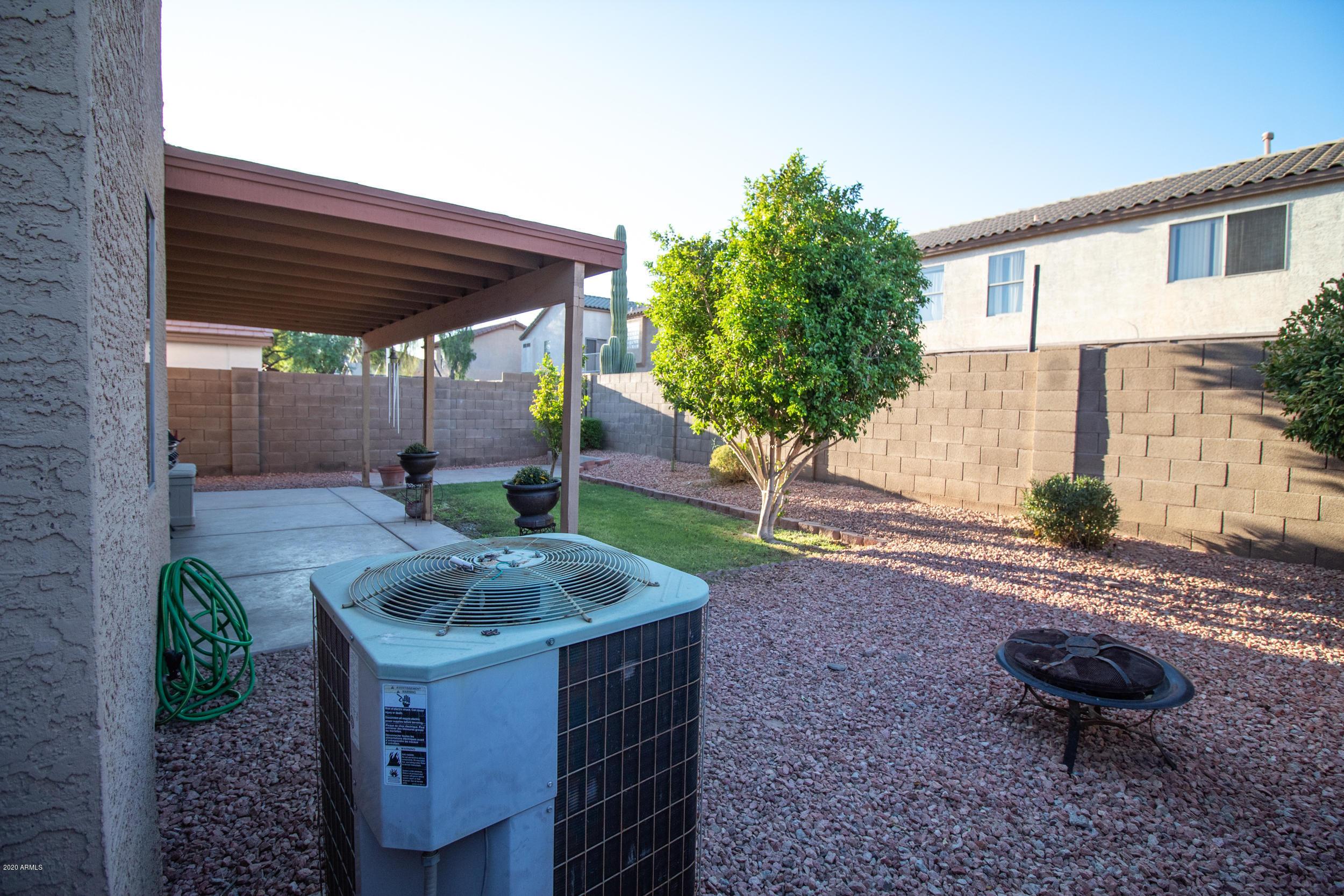 MLS 6139017 12880 W SHERIDAN Street, Avondale, AZ 85392 Avondale AZ Four Bedroom