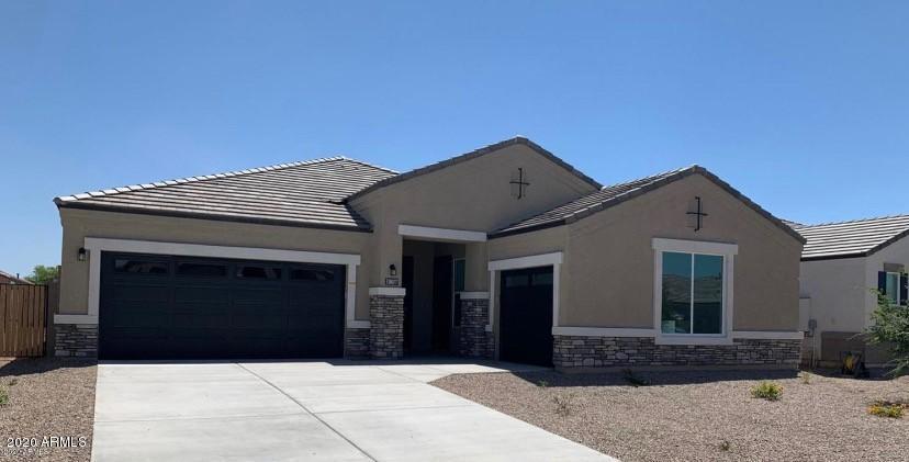 MLS 6139783 Maricopa Metro Area, Maricopa, AZ 85138