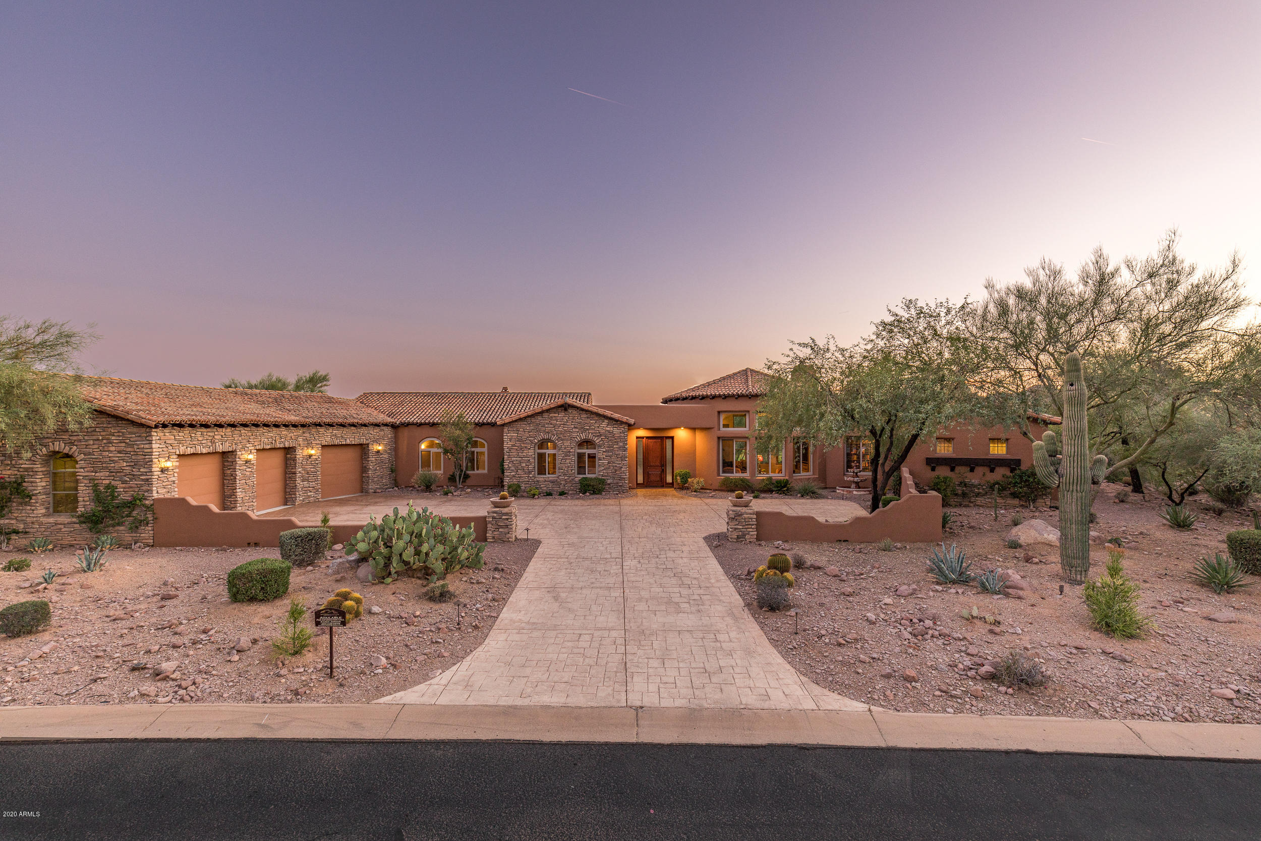 MLS 6131700 7081 E JUNIPER VILLAGE Drive, Gold Canyon, AZ 85118 Gold Canyon AZ 3 or More Car Garage
