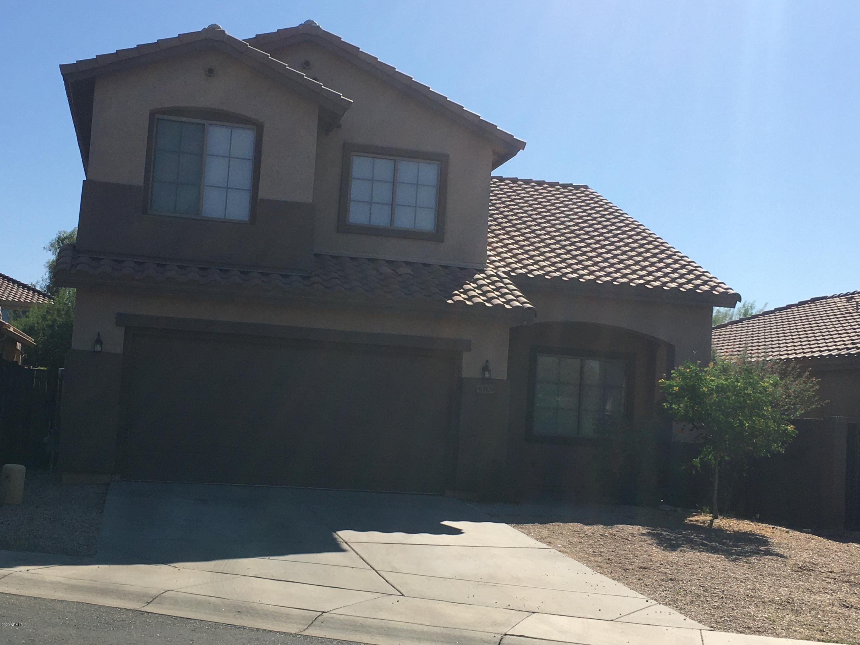 MLS 6132509 40809 N RALEIGH Court Unit Two Levels, Anthem, AZ 85086 Anthem Homes for Rent