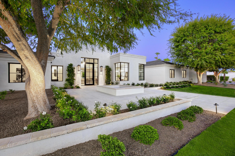 MLS 6140457 6158 E HORSESHOE Road, Paradise Valley, AZ 85253 Paradise Valley AZ Golf