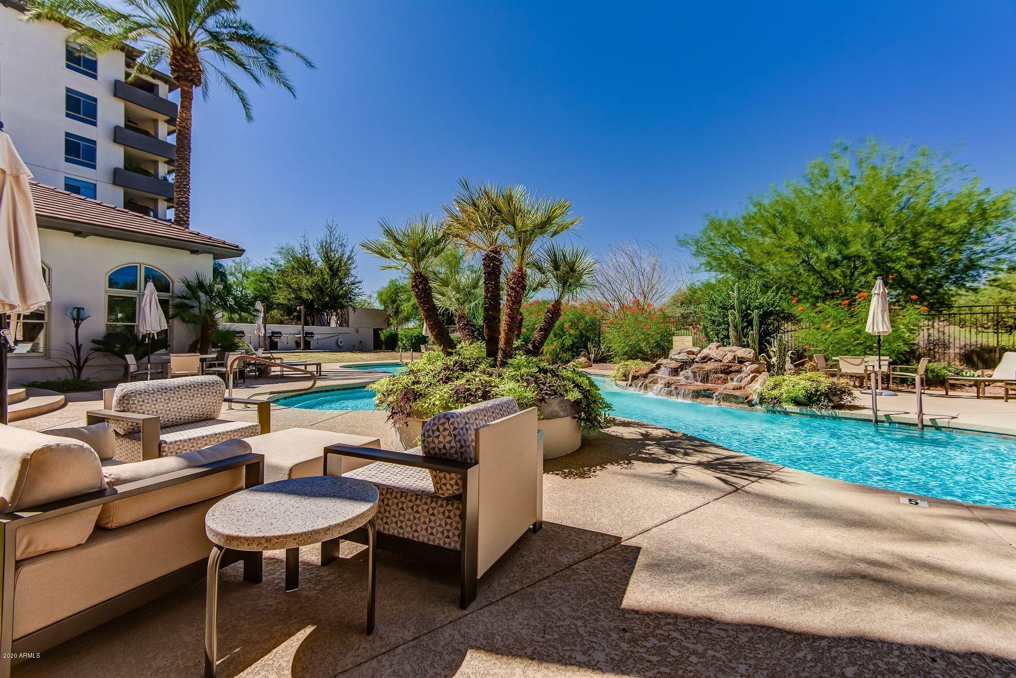 MLS 6140835 15802 N 71ST Street Unit 313, Scottsdale, AZ 85254 Scottsdale AZ The Landmark