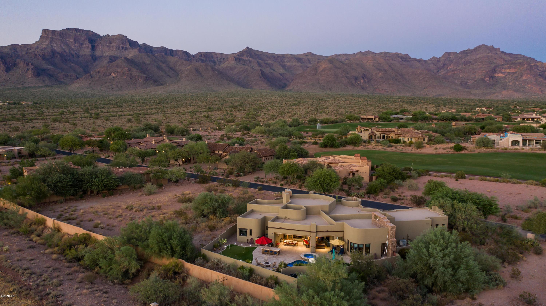 MLS 6140967 2634 S PINYON VILLAGE Drive, Gold Canyon, AZ 85118 Gold Canyon AZ Three Bedroom