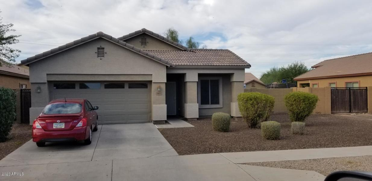 MLS 6141340 Tolleson Metro Area, Tolleson, AZ 85353
