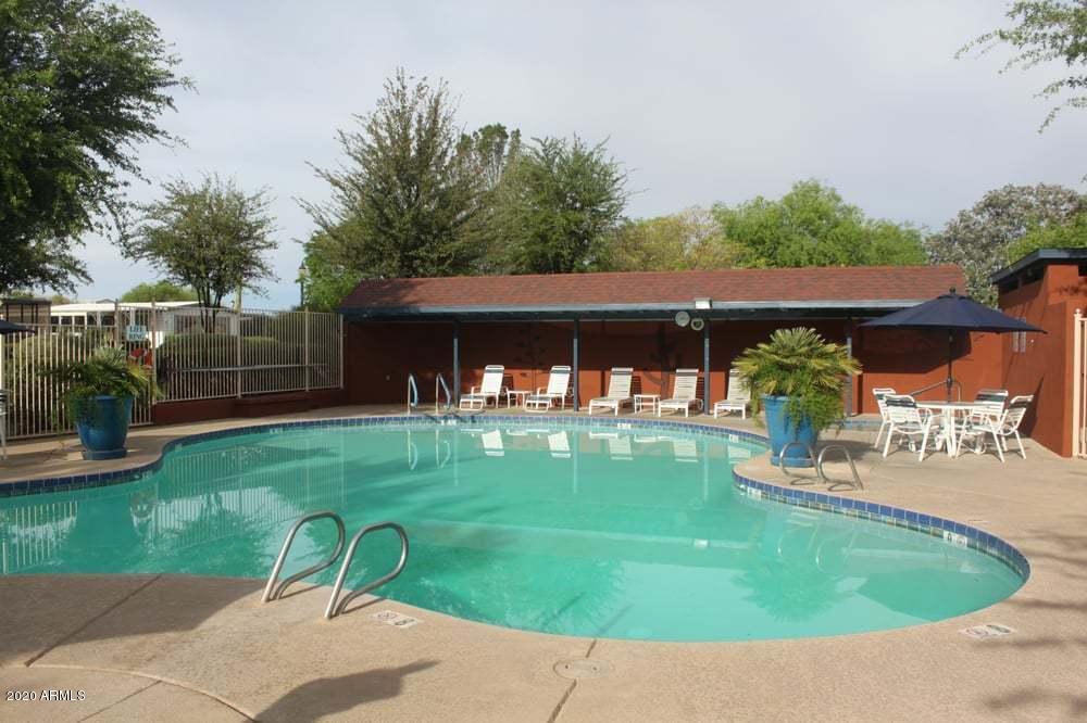 MLS 6141608 2501 W WICKENBURG Way Unit 162, Wickenburg, AZ 85390 Wickenburg AZ Affordable