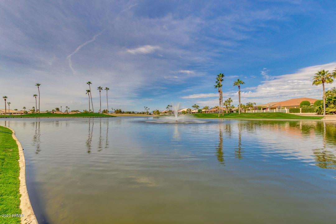 MLS 6141829 23720 S BERRYBROOK Drive, Sun Lakes, AZ 85248 Sun Lakes AZ Golf