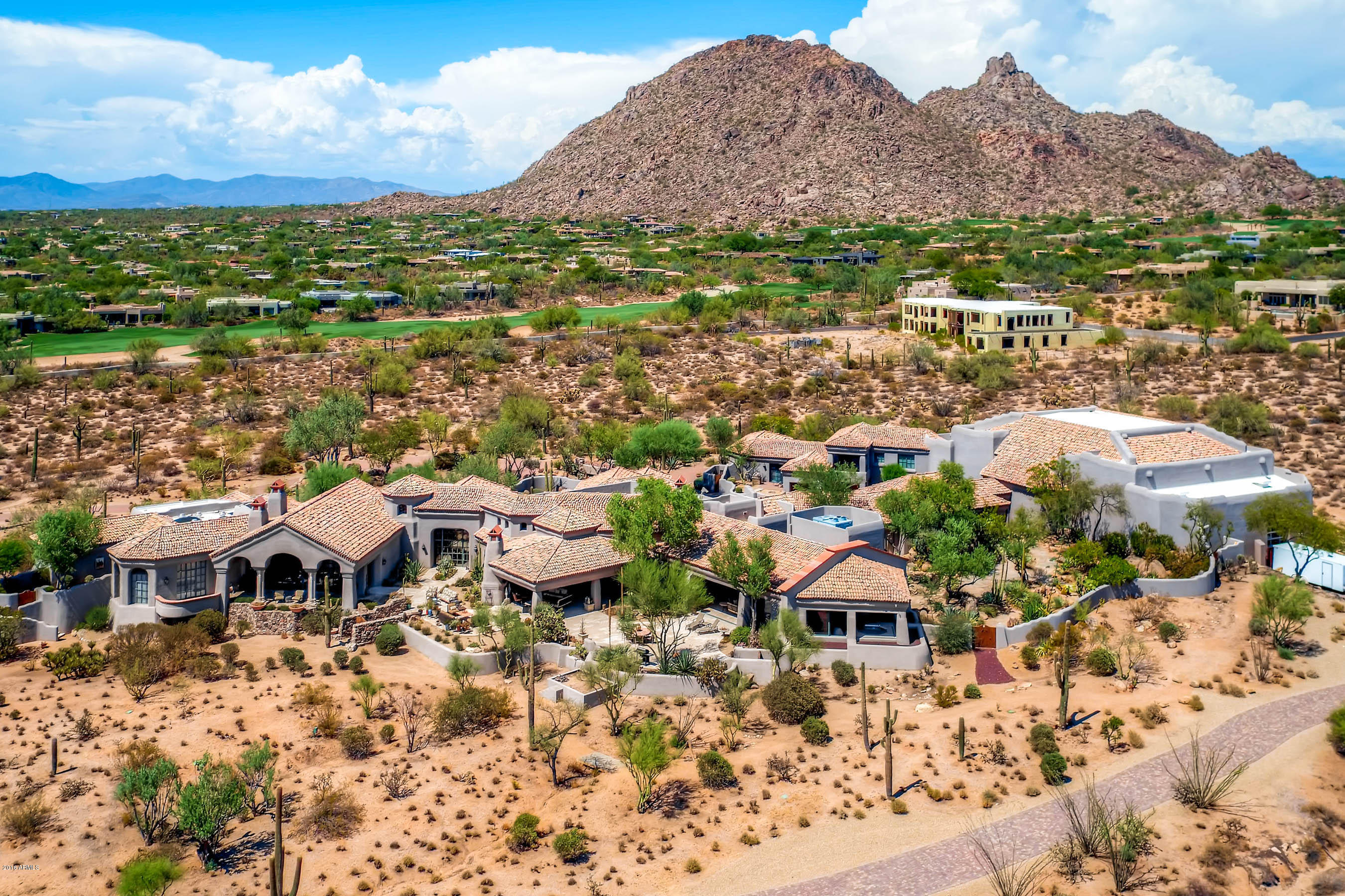 MLS 6146429 9422 E HAPPY VALLEY Road, Scottsdale, AZ 85255 Scottsdale AZ Equestrian