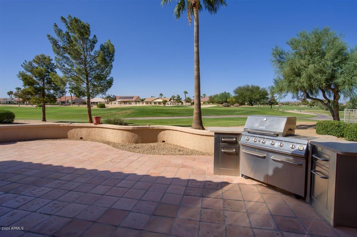 MLS 6142853 14018 W PARADA Drive, Sun City West, AZ 85375 Sun City West AZ Community Pool