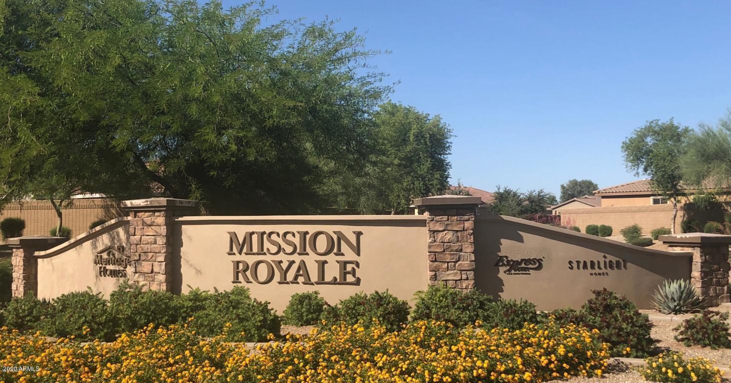 MLS 6141140 2372 E SANTA YNEZ Drive, Casa Grande, AZ 85194 Casa Grande AZ Mission Royale