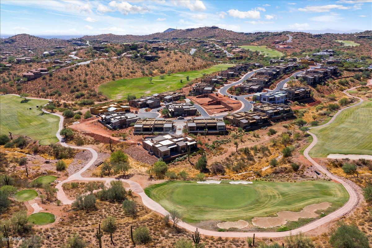 MLS 6140518 16039 E SUMMIT VIEW Drive, Fountain Hills, AZ 85268 Fountain Hills AZ Condo or Townhome