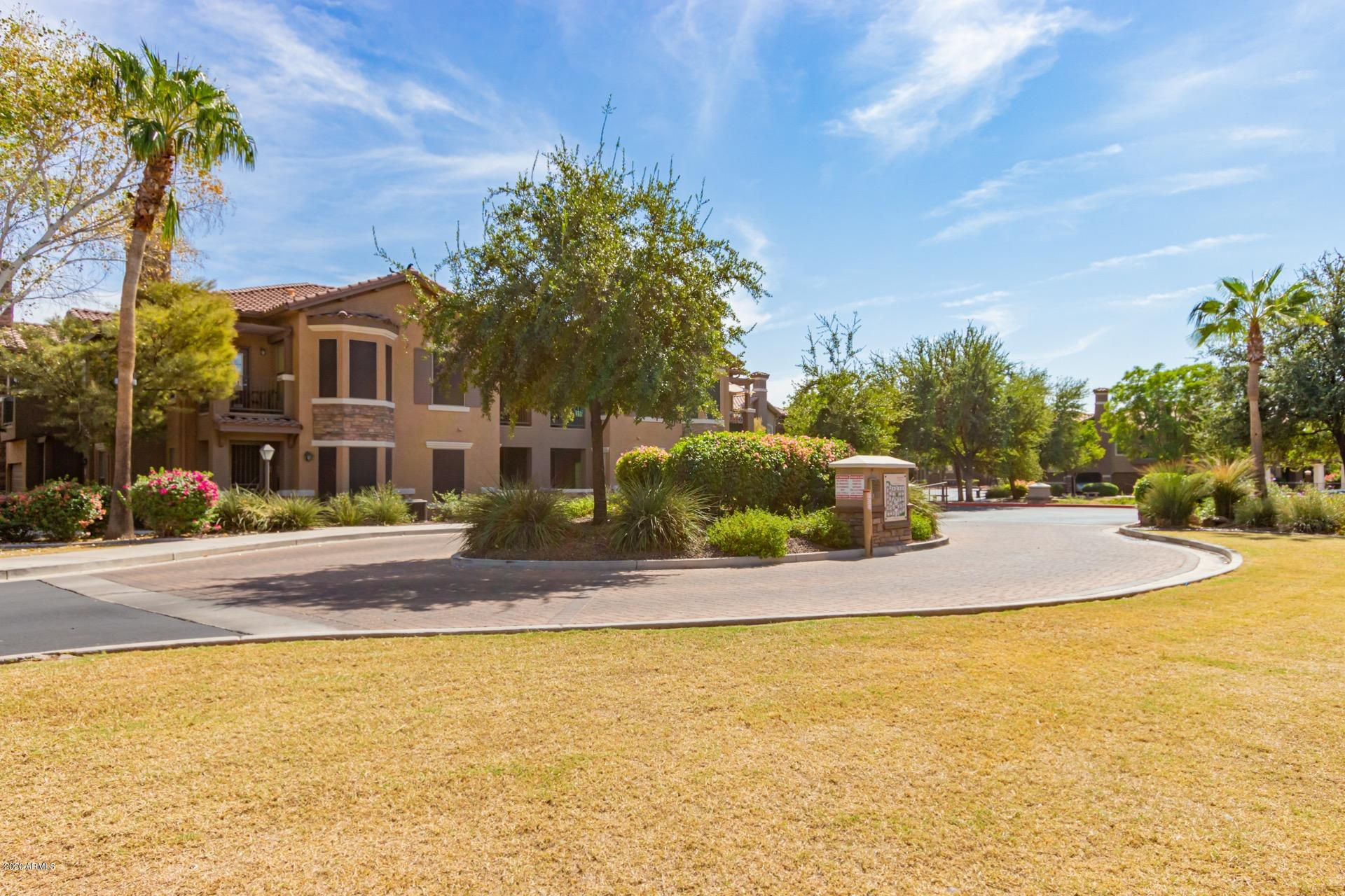 MLS 6142798 14250 W WIGWAM Boulevard Unit 1023, Litchfield Park, AZ 85340 Litchfield Park AZ Renaissance Villas