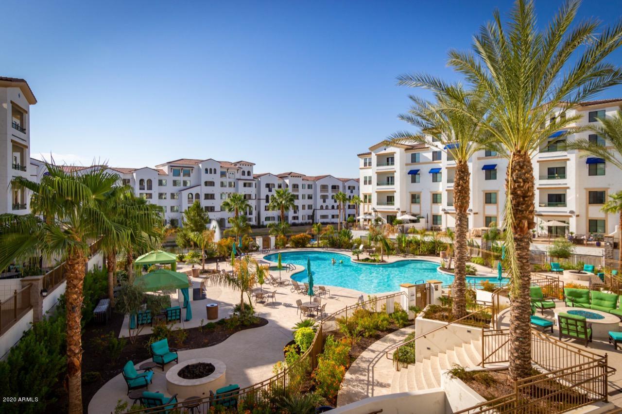 MLS 6142860 2511 W Queen Creek Road Unit 235, Chandler, AZ 85248 Chandler AZ Condominium
