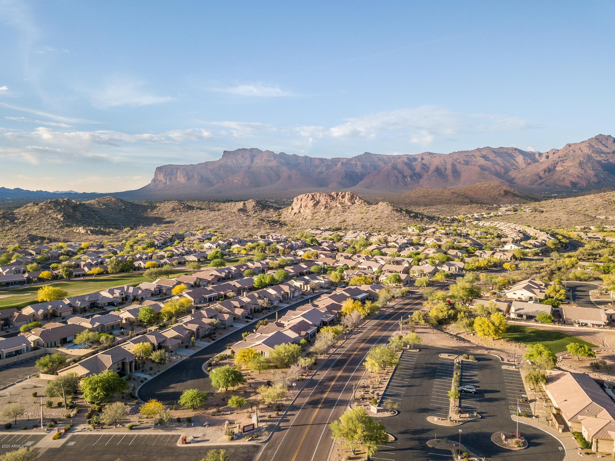 Gold Canyon AZ 85118 Photo 21