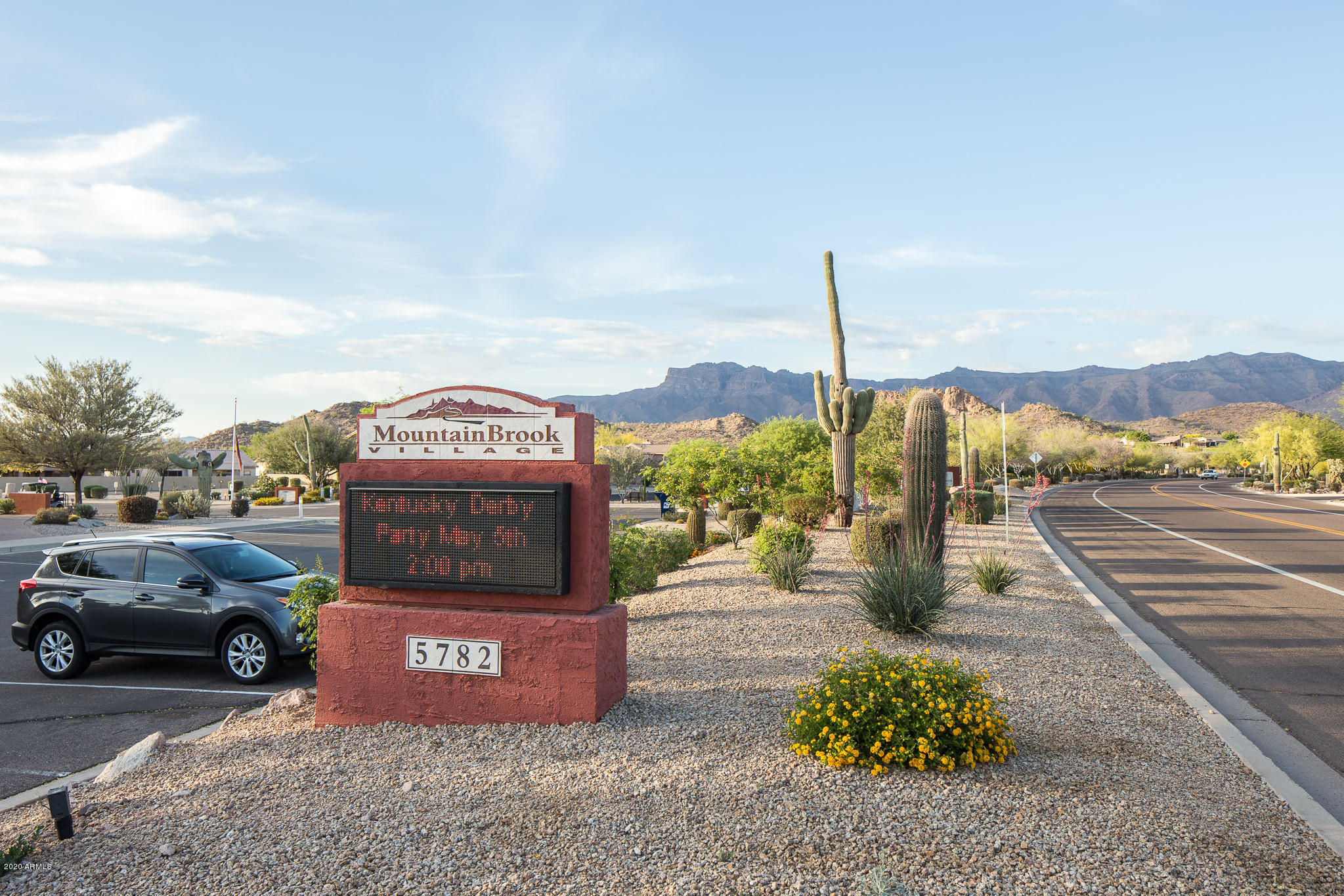 5506 S MOHAVE SAGE Drive Photo 22