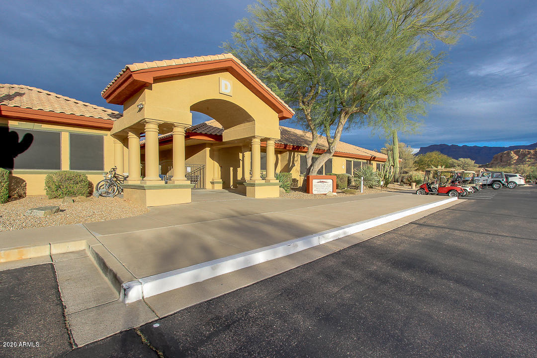 5506 S MOHAVE SAGE Drive Photo 24
