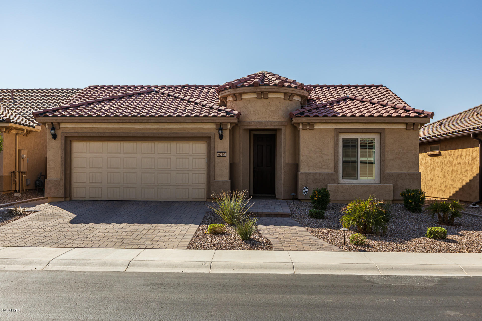 MLS 6143765 6230 S PINALENO Place, Chandler, AZ 85249 Chandler AZ Adult Community