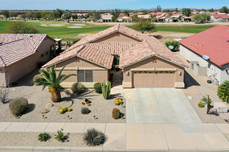 MLS 6146946 2416 E FIREROCK Drive, Casa Grande, AZ 85194 Casa Grande AZ Spa