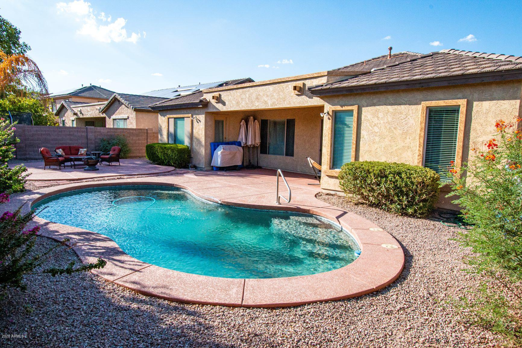 MLS 6143452 44567 W GARDEN Lane, Maricopa, AZ 85139 Maricopa AZ Four Bedroom