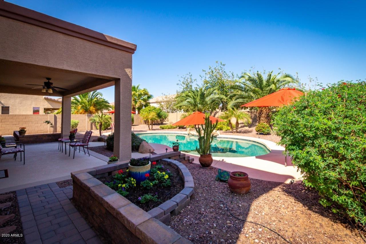 MLS 6143388 41906 W GRANADA Drive, Maricopa, AZ 85138 Maricopa AZ 5 or More Bedroom