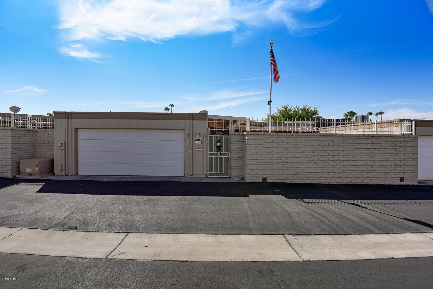 MLS 6145466 13867 N 108TH Drive, Sun City, AZ 85351 Sun City AZ Condo or Townhome