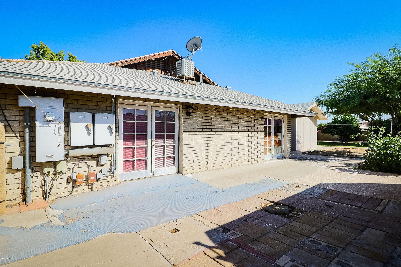 MLS 6146258 8207 W CACTUS Road, Peoria, AZ 85381 Peoria AZ Central Peoria