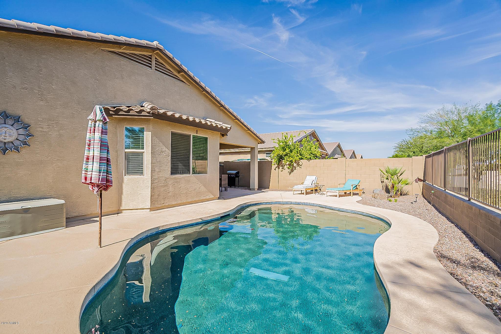 MLS 6143336 35961 N MATTHEWS Drive, San Tan Valley, AZ 85143 San Tan Valley AZ Private Pool